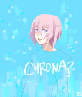 CHRONA by 7mint-and-chocolate