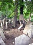 the old jewish cemetery 15 by Meltys-stock