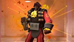 [SFM] TF2 Loadout - Demo (cutioner.exe) by 360PraNKsTer