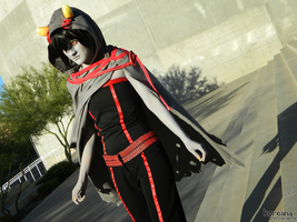 Homestuck : The Signless by Riku-Ryou