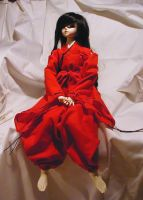 Doll: Inuyasha .02 by taeliac