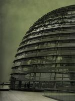 Reichstag by nybruger