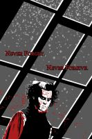 Sweeney Todd poster by WolfenM