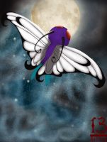 Butterfree by 13alrog