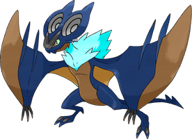 Noiverm (Shiny Theory) by HGSS94