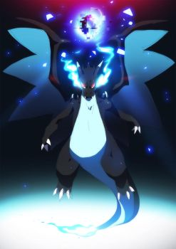 Pokemon Mega Charizard Y Wallpaper 28 Day 13