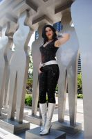 Pillar of Justice by gillykins