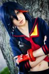 Ryuko Matoi - Are you looking for some trouble?! by Lie-chee