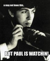 Wow Paul... by michelle71368