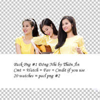 Pack png 1 by miahwang47