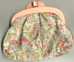 Flowery Pattern 1 by radelaidian-stock