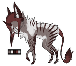 dreamer's nobody [point|paypal auction] [open] by PatchworkAdopts