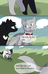 Bloodclan: The Next Chapter Page 12 by klngdomhearts