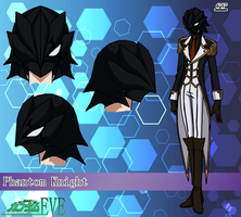 Mobile Suit Gundam EVE Character Material Page 5 by ZeroSenPie