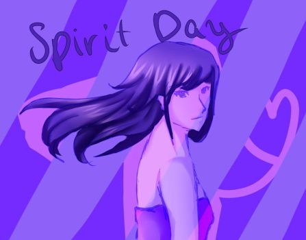 Purple Day by assassins-fate