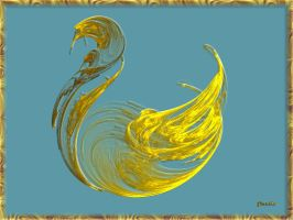 The Golden Goose by patrx