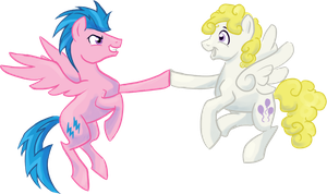 Rule 63 Firefly and Surprise: The Brohoof by Bedupolker