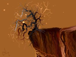 Abstractable tree by Ellee22