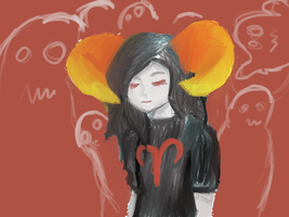 Aradia by mueno1