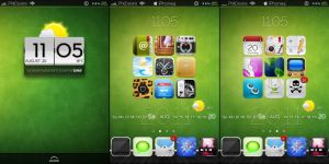 iPhone 4 Screenshot 20.08.2011 by PhilDesire