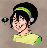 Toph by safelybeds