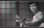 3D anaglyph animated Fist of Fury 1972 by gogu1234