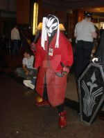 2009 Hall Cosplay 11 by MissyTheMouse