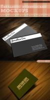 8-realistic-business-card-mock by graphcoder