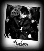 Aiden by amb15