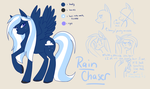 Rain Chaser - Ref by Zaphy1415926