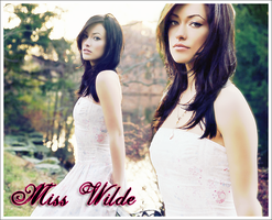 Miss Wilde by IrethStyle