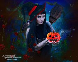 Halloween 5 by annemaria48