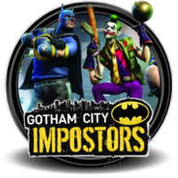 Gotham City Impostors - Icon by DaRhymes