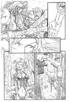 Bloodrayne page2 by Danielleister