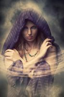 The Sorceress by schia025