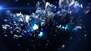 Abstract Wallpaper by medo17