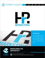 HPR marketing and Consulting by nutson