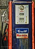 gulf no nox by wroquephotography