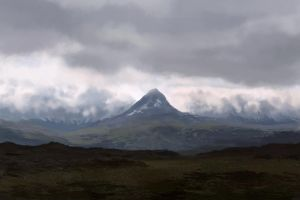 Iceland by Silberius