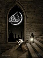 Ramadan KareeM by Jacob-Joseph