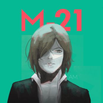 M-21 - NOBLESSE by amyenah