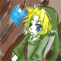 LoZ OoT by supersmashgirl-ky