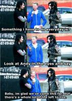 Andy and Matt by Sugurstick101