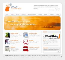 WCOR Comunicacao by luiscds