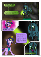 Swarm Rising page 44 by ThunderElemental