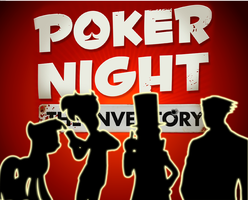 Poker Night - My New Game Teaser by FanatSors