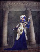 Trinity blood: Astharoshe. by MrsGnob