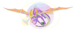first orb by Cabbion