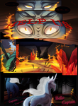 Legends of Eradis: Prologue - Page 1 by Phoeberia