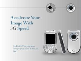 Nokia 6630 by raqeen